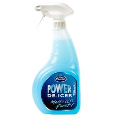 Decosol Power De-Icer 750ml Janitorial Supplies