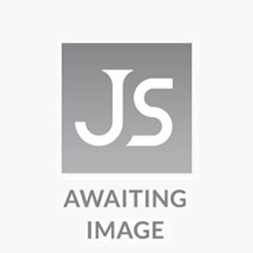 Aluminium Rail 3 Shovel Hangers 515mm Janitorial Supplies