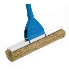 Combo Blue Sponge Mop Complete Janitorial Supplies