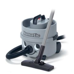 Numatic NVP-180 Commercial Dry Vacuum Janitorial Supplies