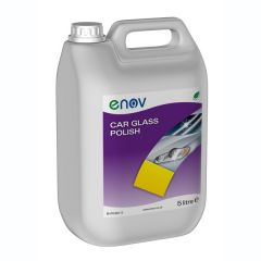 Car Glass Polish 5 Litre Janitorial Supplies