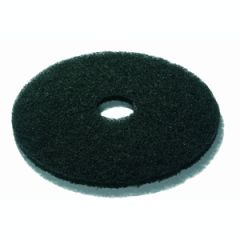 Black 13 Inch Floor Pads Janitorial Supplies