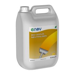 Bio Odour & Urine Neutraliser 5 Litre Janitorial Supplies