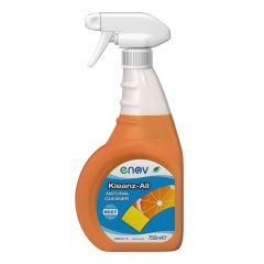 Kleanz-All 750ml Janitorial Supplies