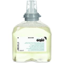 Gojo TFX Mild Foam Handwash 1200ml Janitorial Supplies
