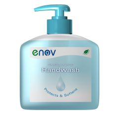 Antibacterial Moisturising Handwash 250ml Janitorial Supplies
