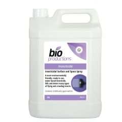 Liquid Insecticide 5 Litre Janitorial Supplies