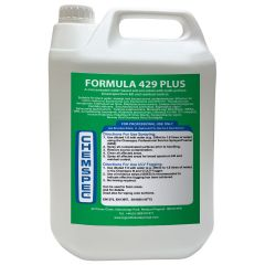 Chemspec Formula 429 PLUS Antimicrobial 5 L Janitorial Supplies