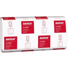 Katrin Classic One Stop L 2 Hand Towel Janitorial Supplies