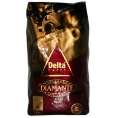 Delta Diamante Coffee Beans Janitorial Supplies