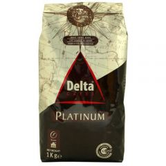 Delta Platinum Coffee Beans Janitorial Supplies