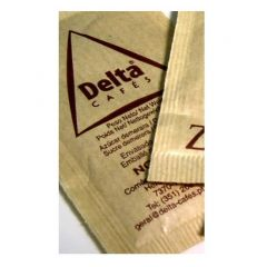 Demerara Granulated Sugar Sachets 10Kg Janitorial Supplies