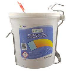 6 Litre Bucket Wall Dispenser Janitorial Supplies