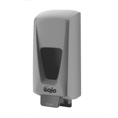 Gojo Pro TDX Dispenser 2000 Grey Janitorial Supplies