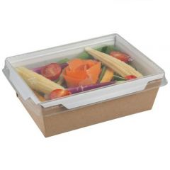 Large Fuzione Tray Janitorial Supplies