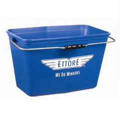 Ettore 15 Litre Bucket Janitorial Supplies