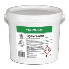 Prochem Crystal Green 4Kg Janitorial Supplies