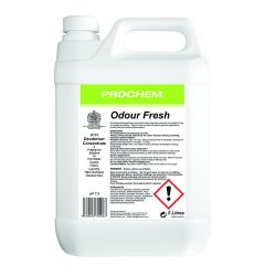Prochem Odour Fresh 5 Litre Janitorial Supplies