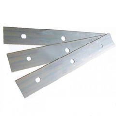 Ettore Carbon Steel Blades 6 Inch 15cm Janitorial Supplies