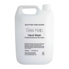 Sea Kelp Handwash 5 Litre Janitorial Supplies