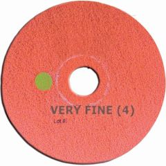 Super Shine Floor Pad System Very Fine 17 Red Janitorial Supplies