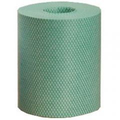 Cottonette Cleaning Cloth Rolls Green Janitorial Supplies
