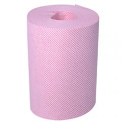 Cottonette Cleaning Cloth Rolls Red Janitorial Supplies