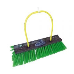 HiFlo nLite Radius Brush 27cm Janitorial Supplies