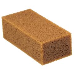Unger Fixi Clamp Sponge Janitorial Supplies