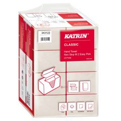 Katrin Classic Non Stop Handy Pack White Janitorial Supplies