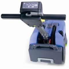Numatic TwinTec TTB1840/2 Scrubber Machine With Brush & Battery Janitorial Supplies