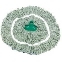 Interchange Freedom Syrtex Maxi Mop Head Green Janitorial Supplies