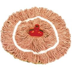 Interchange Freedom Syrtex Maxi Mop Head Red Janitorial Supplies