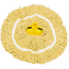Interchange Freedom Syrtex Maxi Mop Head Yellow Janitorial Supplies