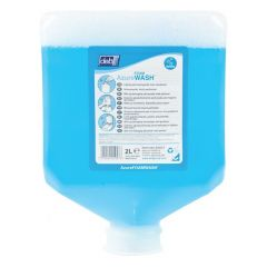 Deb Azure Foam Wash Hand Cleanser 2 Litre Janitorial Supplies