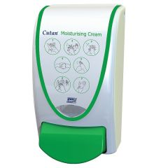 Deb Cutan Moisturising Cream Dispenser Janitorial Supplies