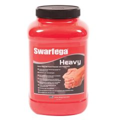 Swarfega Heavy Duty Hand Cleaner 4.5 Litre Jar Janitorial Supplies