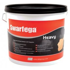 Swarfega Heavy Duty Hand Cleaner 15 Litre Tub Janitorial Supplies