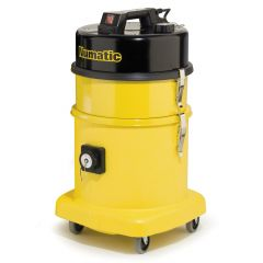 Numatic HZDQ 570-2  110 Vacuum Cleaner Janitorial Supplies