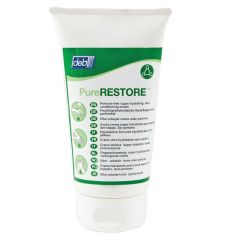 Deb Pure Restore After-work Cream 150ml Tube Janitorial Supplies