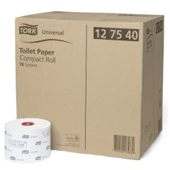 Tork Mid-Size Toilet Roll 127540 Janitorial Supplies