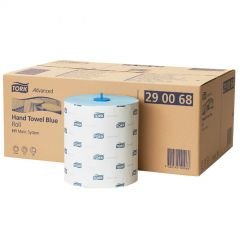 Tork Matic Blue Hand Towel Roll 290068 Janitorial Supplies