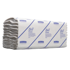 Scott Performance Hand Towels Interfold S White Janitorial Supplies