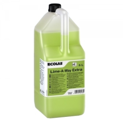Lime-A-Way Extra Janitorial Supplies