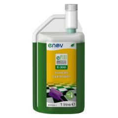 eFill E-300 Concentrated  Floor Cleaner Janitorial Supplies
