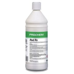Prochem Red Rx 1 Litre Janitorial Supplies