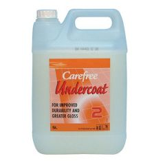 Carefree Floor Undercoat Janitorial Supplies