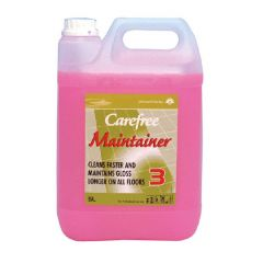 Carefree Floor Maintainer Janitorial Supplies
