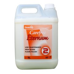 Carefree Eternum Floor Polish Janitorial Supplies