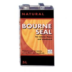 Bourne Seal Natural Janitorial Supplies
